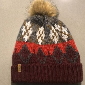 Super Warm Women's Winter Hat
